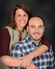 Kim Horsman - Family Portraits